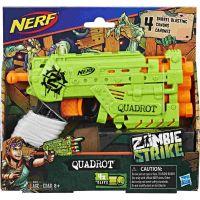 Hasbro Nerf Zombie Strike Quadrot 2