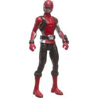 Hasbro Power Rangers 15cm akčná figúrka Beastbot Red Ranger 5