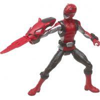 Hasbro Power Rangers 15cm akčná figúrka Beastbot Red Ranger 3