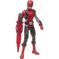 Hasbro Power Rangers 15cm akčná figúrka Beastbot Red Ranger 4