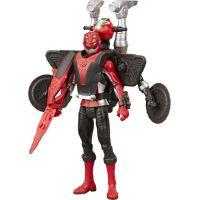 Hasbro Power Rangers 15cm akčná figúrka Beastbot Red Ranger 2