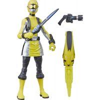 Hasbro Power Rangers Základní 15cm figurka Yellow Ranger