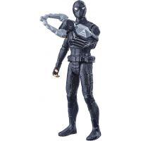 Hasbro Spider-man 15cm figurka s příslušenstvím Spider-Man Black