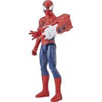 Hasbro Spider-man 30cm mluvící figurka FX