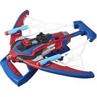 Hasbro Spider-man Blástr vystřelující pavučiny
