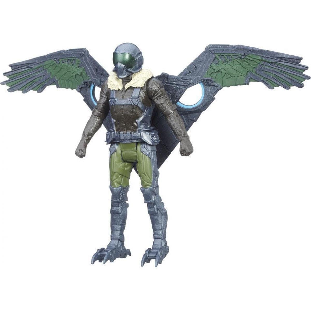 Hasbro Spider-man 15 cm Vulture