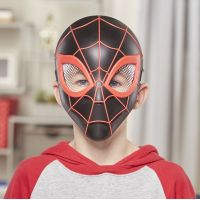 Hasbro Spider-man Maska hrdinu AST Miles Morales 2