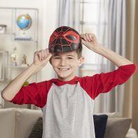 Hasbro Spider-man Maska hrdinu AST Miles Morales 3