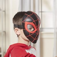 Hasbro Spider-man Maska hrdinu AST Miles Morales 4