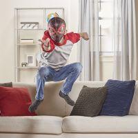 Hasbro Spider-man Maska hrdinu AST Miles Morales 6