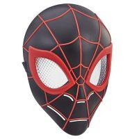Hasbro Spider-man Maska hrdiny AST Miles Morales