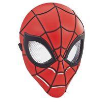Hasbro Spider-man Maska hrdiny AST Spider-Man