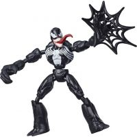 Hasbro Spiderman figurka Bend and Flex Venom