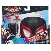Hasbro Spiderman Maska a výstroj s projektilmi Miles Morales 3