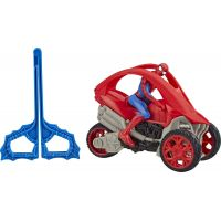Hasbro Spiderman Rip n Go vozidlo Spider-Man
