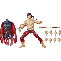 Hasbro Spiderman sběratelská figurka z řady Legends Master of Kung Fu
