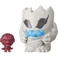 Hasbro Spiderman Venom se slizem bílý č.1