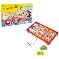 Hasbro Operácia