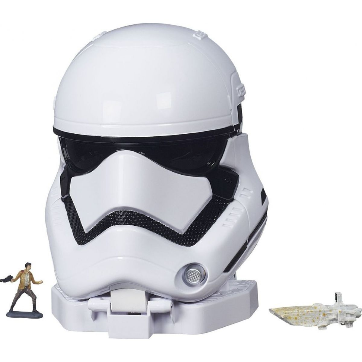 Hasbro Star Wars Epizóda 7 Akčné hrací set Stormtrooper