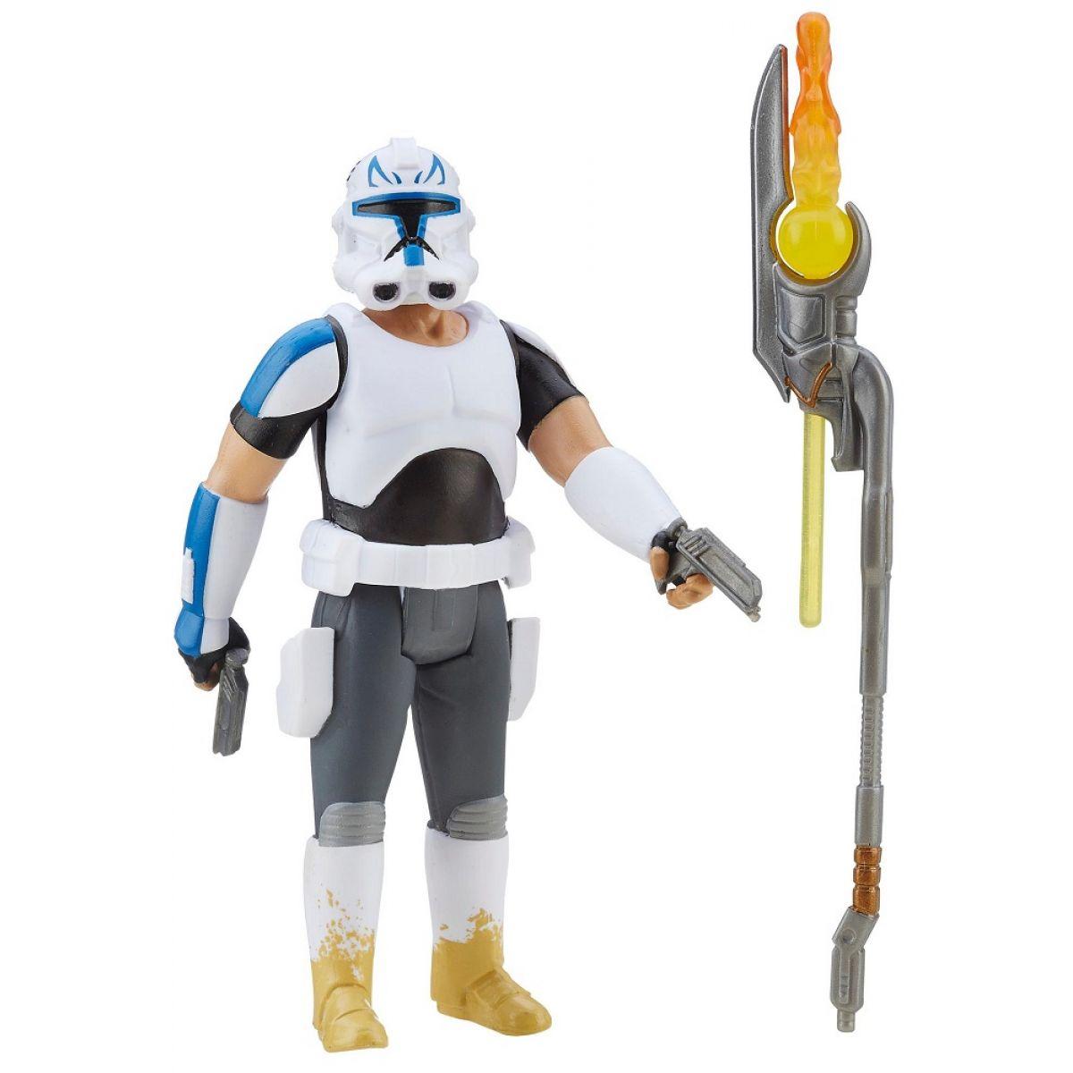 Hasbro Star Wars Epizoda 7 Sněžné figurky Captain Rex