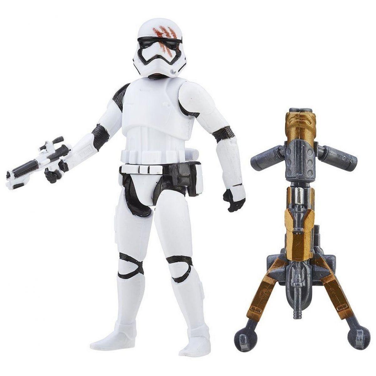 Hasbro Star Wars epizóda 7 hrdinská Finn