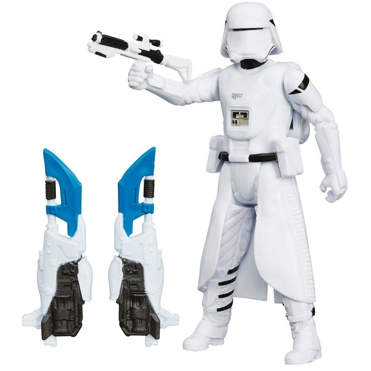 Hasbro Star Wars Epizoda 7 Sněžné figurky First Order Snowtrooper