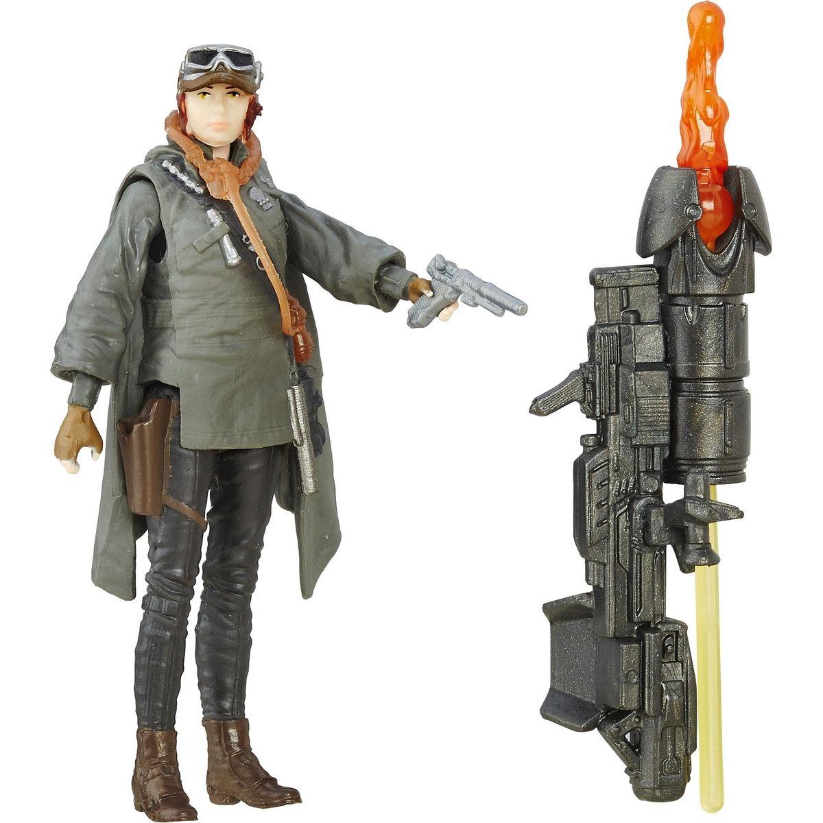 Hasbro Star Wars Rogue One Sergeant Jyn Erso