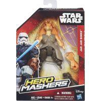 Hasbro Hero Mashers Star Wars Jar Jar Binks 2