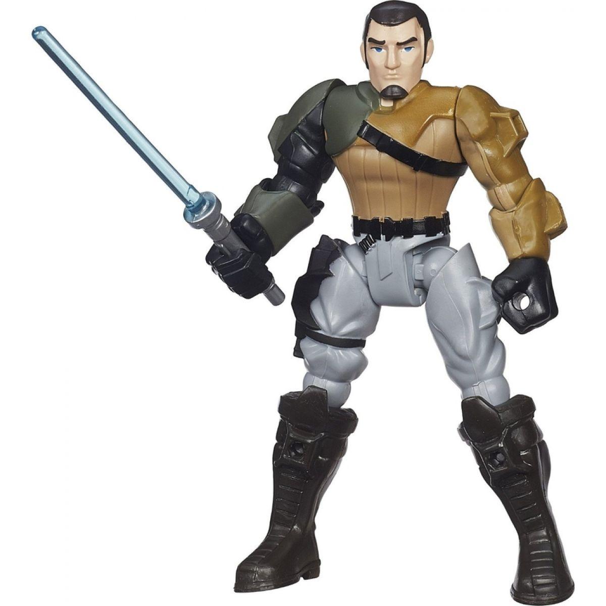 Hasbro Hero Mashers Star Wars Kanan Jarrus