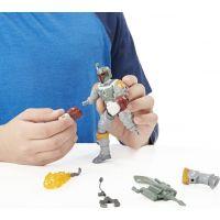 Hasbro Star Wars Hero Mashers prémiová Boba Fett 3