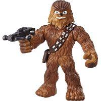 Hasbro Star Wars Mega Mighties figurka Chewbacca