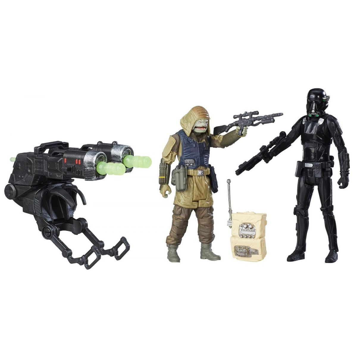 Hasbro Star Wars Rogue One Figúrky 2ks - B7259