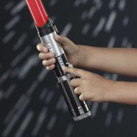 Hasbro Star Wars Svetelný meč Darth Vadera 4