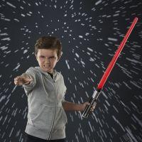 Hasbro Star Wars Svetelný meč Darth Vadera 5