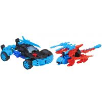 Hasbro TRANSFORMERS 4 Construct Bots Autobot Drift & Roughneck 2