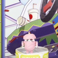 Hasbro Transformers BotBots Veľkolepé prekvapenie 3