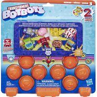 Hasbro Transformers BotBots Veľkolepé prekvapenie 5
