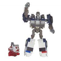 Hasbro Transformers Bumblebee Energon igniter  Barricade
