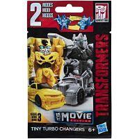 Hasbro Transformers Bumblebee Mini 1x transformácia 3. séria
