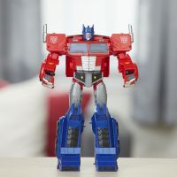 Hasbro Transformers Cyberverse exkluzívny Optimus Prime 5