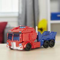 Hasbro Transformers Cyberverse exkluzívny Optimus Prime 6