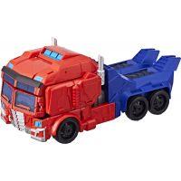Hasbro Transformers Cyberverse exkluzívny Optimus Prime 3
