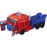Hasbro Transformers Cyberverse exkluzívny Optimus Prime 4