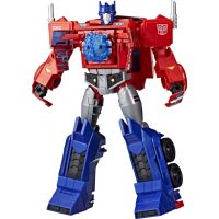 Hasbro Transformers Cyberverse exkluzívny Optimus Prime
