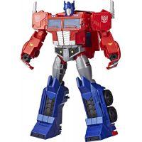Hasbro Transformers Cyberverse exkluzívny Optimus Prime 2