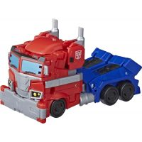 Hasbro Transformers Cyberverse figúrka rad Deluxe Optimus Prime 2