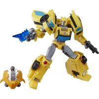 Hasbro Transformers Cyberverse figurka řada Deluxe Bumblebee