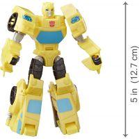 Hasbro Transformers Cyberverse Spark Bumblebee 5