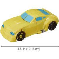 Hasbro Transformers Cyberverse Spark Bumblebee 4