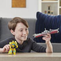 Hasbro Transformers Cyberverse Spark Bumblebee 6